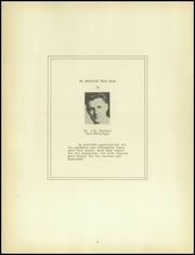 Page 6, 1943 Edition, Newark Valley Central High School - Cardinal Yearbook (Newark Valley, NY) online yearbook collection