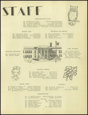 Page 9, 1943 Edition, Newark Valley Central High School - Cardinal Yearbook (Newark Valley, NY) online yearbook collection