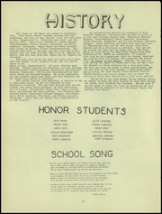 Page 16, 1945 Edition, Newark Valley Central High School - Cardinal Yearbook (Newark Valley, NY) online yearbook collection