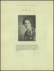 Page 6, 1945 Edition, Newark Valley Central High School - Cardinal Yearbook (Newark Valley, NY) online yearbook collection