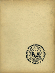 Newark Valley Central High School - Cardinal Yearbook (Newark Valley, NY) online yearbook collection, 1946 Edition, Page 1