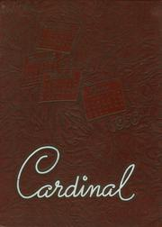 Page 1, 1956 Edition, Newark Valley Central High School - Cardinal Yearbook (Newark Valley, NY) online yearbook collection