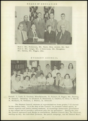 Page 10, 1956 Edition, Newark Valley Central High School - Cardinal Yearbook (Newark Valley, NY) online yearbook collection