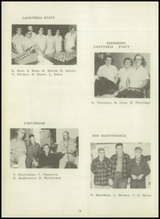 Page 16, 1956 Edition, Newark Valley Central High School - Cardinal Yearbook (Newark Valley, NY) online yearbook collection