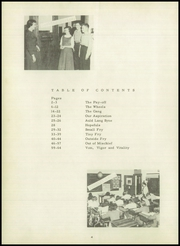 Page 8, 1956 Edition, Newark Valley Central High School - Cardinal Yearbook (Newark Valley, NY) online yearbook collection
