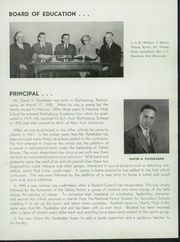 Page 10, 1947 Edition, Liberty High School - Libertas Yearbook (Liberty, NY) online yearbook collection