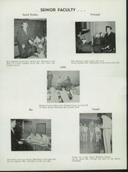 Page 12, 1947 Edition, Liberty High School - Libertas Yearbook (Liberty, NY) online yearbook collection