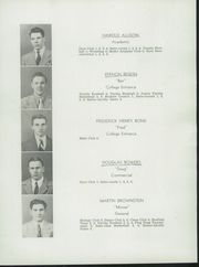 Page 16, 1947 Edition, Liberty High School - Libertas Yearbook (Liberty, NY) online yearbook collection