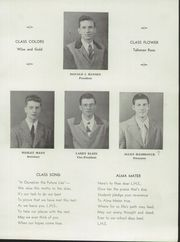 Page 7, 1947 Edition, Liberty High School - Libertas Yearbook (Liberty, NY) online yearbook collection