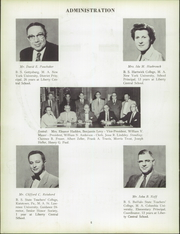 Page 10, 1958 Edition, Liberty High School - Libertas Yearbook (Liberty, NY) online yearbook collection