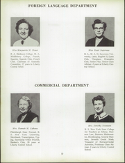 Page 16, 1958 Edition, Liberty High School - Libertas Yearbook (Liberty, NY) online yearbook collection