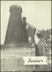 Page 11, 1949 Edition, Charlotte High School - Witan Yearbook (Rochester, NY) online yearbook collection
