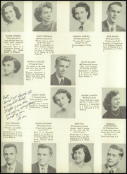 Page 16, 1949 Edition, Charlotte High School - Witan Yearbook (Rochester, NY) online yearbook collection