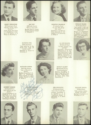 Page 17, 1949 Edition, Charlotte High School - Witan Yearbook (Rochester, NY) online yearbook collection