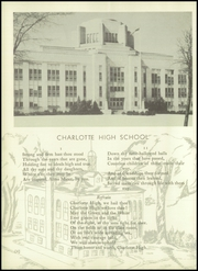 Page 8, 1949 Edition, Charlotte High School - Witan Yearbook (Rochester, NY) online yearbook collection