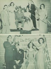 Page 12, 1951 Edition, Charlotte High School - Witan Yearbook (Rochester, NY) online yearbook collection