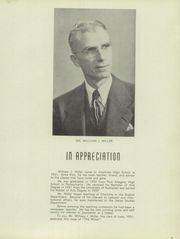 Page 15, 1951 Edition, Charlotte High School - Witan Yearbook (Rochester, NY) online yearbook collection