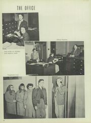 Page 16, 1951 Edition, Charlotte High School - Witan Yearbook (Rochester, NY) online yearbook collection