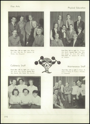 Page 16, 1954 Edition, Charlotte High School - Witan Yearbook (Rochester, NY) online yearbook collection
