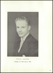 Page 7, 1954 Edition, Charlotte High School - Witan Yearbook (Rochester, NY) online yearbook collection