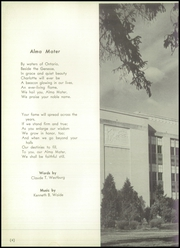 Page 8, 1954 Edition, Charlotte High School - Witan Yearbook (Rochester, NY) online yearbook collection