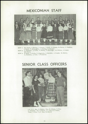 Page 12, 1958 Edition, Mexico Central High School - Mexiconian Yearbook (Mexico, NY) online yearbook collection