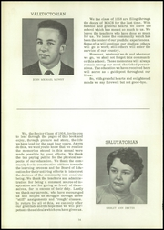 Page 16, 1958 Edition, Mexico Central High School - Mexiconian Yearbook (Mexico, NY) online yearbook collection