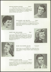 Page 17, 1958 Edition, Mexico Central High School - Mexiconian Yearbook (Mexico, NY) online yearbook collection