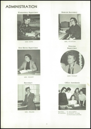 Page 8, 1958 Edition, Mexico Central High School - Mexiconian Yearbook (Mexico, NY) online yearbook collection