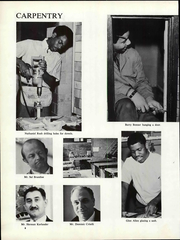 Page 14, 1970 Edition, East New York Vocational High School - Crossroads Yearbook (Brooklyn, NY) online yearbook collection