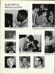 Page 16, 1970 Edition, East New York Vocational High School - Crossroads Yearbook (Brooklyn, NY) online yearbook collection