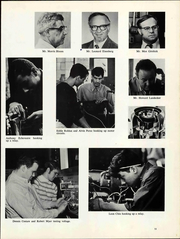 Page 17, 1970 Edition, East New York Vocational High School - Crossroads Yearbook (Brooklyn, NY) online yearbook collection