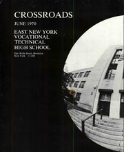 Page 8, 1970 Edition, East New York Vocational High School - Crossroads Yearbook (Brooklyn, NY) online yearbook collection