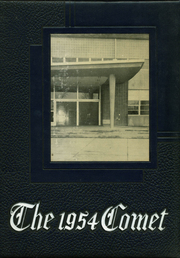 Page 1, 1954 Edition, Skaneateles High School - Comet Yearbook (Skaneateles, NY) online yearbook collection