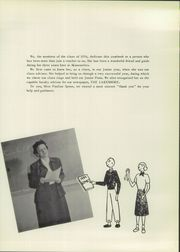 Page 9, 1954 Edition, Skaneateles High School - Comet Yearbook (Skaneateles, NY) online yearbook collection