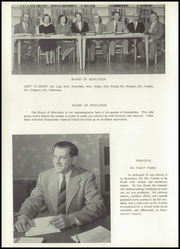 Page 10, 1956 Edition, Skaneateles High School - Comet Yearbook (Skaneateles, NY) online yearbook collection