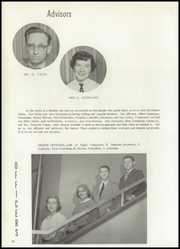 Page 14, 1956 Edition, Skaneateles High School - Comet Yearbook (Skaneateles, NY) online yearbook collection