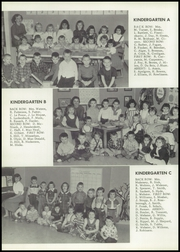 Page 16, 1958 Edition, Livonia Central High School - Livonian Yearbook (Livonia, NY) online yearbook collection