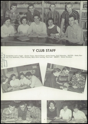 Page 8, 1958 Edition, Livonia Central High School - Livonian Yearbook (Livonia, NY) online yearbook collection