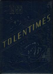 Page 1, 1955 Edition, St Nicholas of Tolentine High School - Tolentia Yearbook (Bronx, NY) online yearbook collection