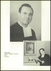 Page 14, 1955 Edition, St Nicholas of Tolentine High School - Tolentia Yearbook (Bronx, NY) online yearbook collection
