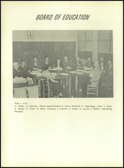 Page 10, 1958 Edition, Fonda Fultonville High School - Caughnawagan Yearbook (Fonda, NY) online yearbook collection