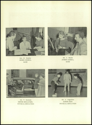 Page 14, 1958 Edition, Fonda Fultonville High School - Caughnawagan Yearbook (Fonda, NY) online yearbook collection