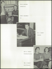 Page 10, 1959 Edition, Fonda Fultonville High School - Caughnawagan Yearbook (Fonda, NY) online yearbook collection