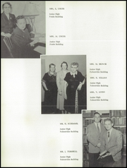 Page 12, 1959 Edition, Fonda Fultonville High School - Caughnawagan Yearbook (Fonda, NY) online yearbook collection