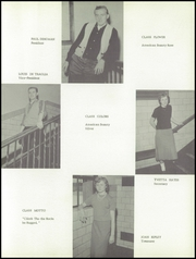 Page 15, 1959 Edition, Fonda Fultonville High School - Caughnawagan Yearbook (Fonda, NY) online yearbook collection