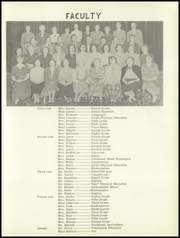 Page 11, 1953 Edition, Chenango Forks High School - Gateway Yearbook (Chenango Forks, NY) online yearbook collection