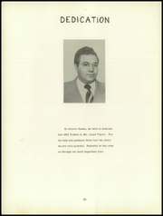 Page 4, 1953 Edition, Chenango Forks High School - Gateway Yearbook (Chenango Forks, NY) online yearbook collection