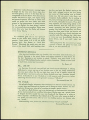 Page 14, 1946 Edition, Our Lady of Mercy High School - Mercedes Yearbook (Rochester, NY) online yearbook collection