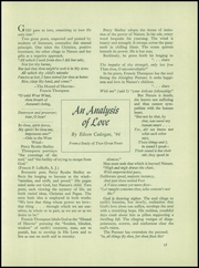 Page 17, 1946 Edition, Our Lady of Mercy High School - Mercedes Yearbook (Rochester, NY) online yearbook collection